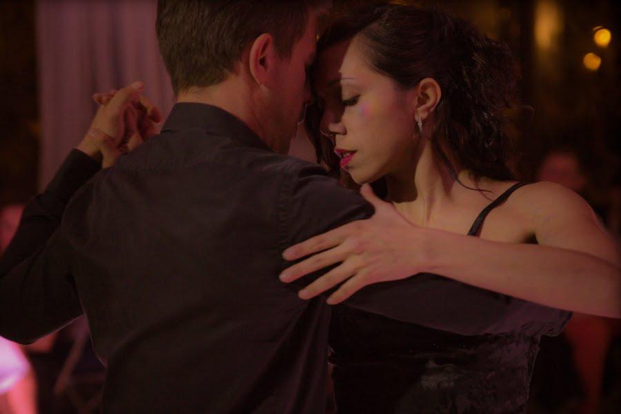 Résonance Tango Versailles
