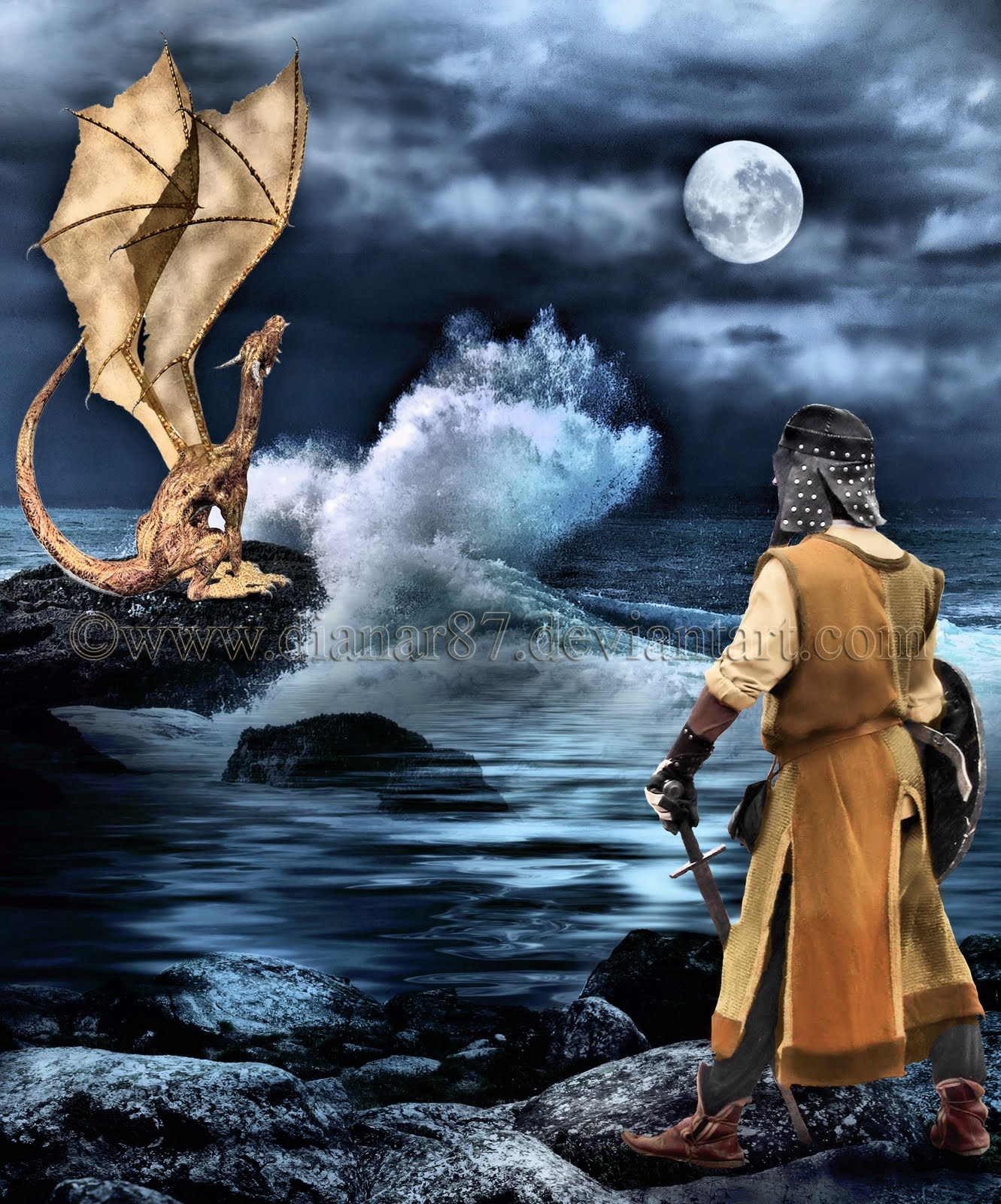 beowulf and hrothgar compare and contrast Compare and contrast beowulf book and movie compare and contrast essay how does hrothgar die in the movie, beowulf is the dragon's father and hrothgar is.