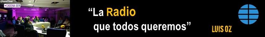 BALANCE 'DÍA MUNDIAL DE LA RADIO' (EL MUNDO)
