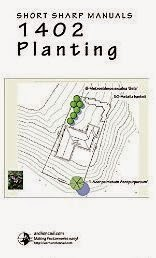 1402 Introduction to Plants and Planting in Vectorworks 2014 (Short Sharp Manuals 2014)