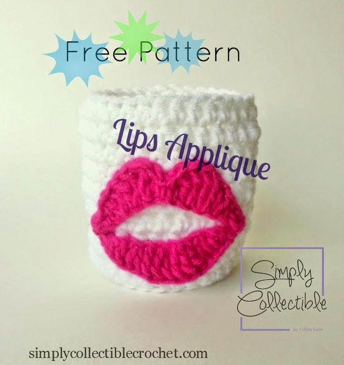 Cup Cozy by Simply Collectible Crochet