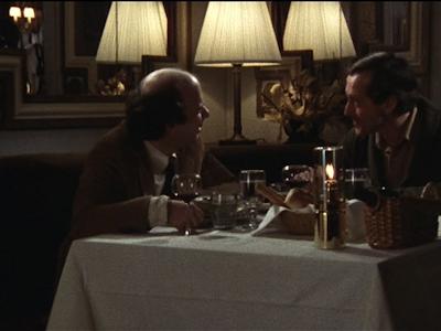 Películas filosóficas (1): Mi cena con André