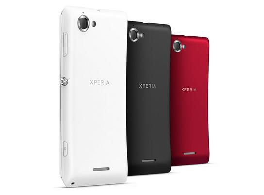 Harga Sony Xperia L C2105 Terbaru