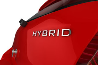 Auto insurance: insurance auto for hybrid vehicles