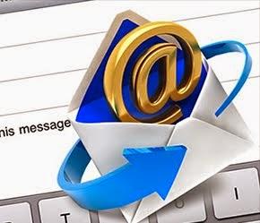Receba novidades no seu e-mail