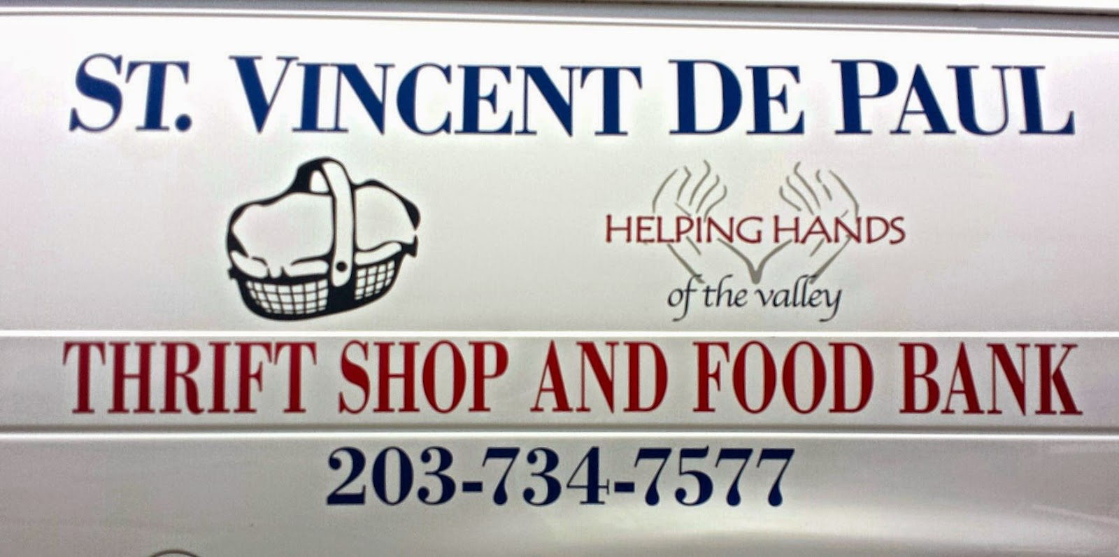 The Valley Voice Thrift Shop In Derby Seeking Furniture Donations