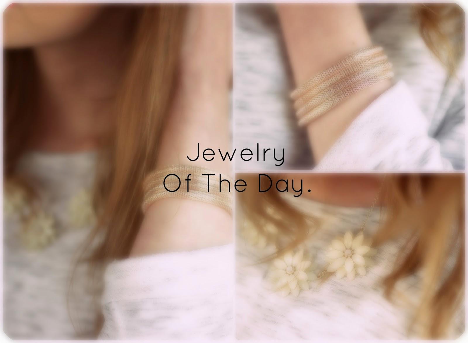 daily jewelry