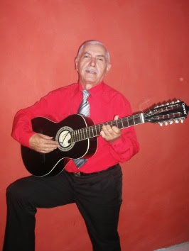 Poeta João Manoel