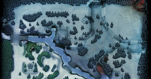 Dota 2 Patch Notes 6 December 2012 New Winter Map