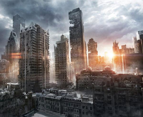 The Environmental Apocalypse