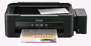 EPSON L350 Drivers update