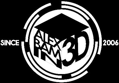 AlexBamin3D