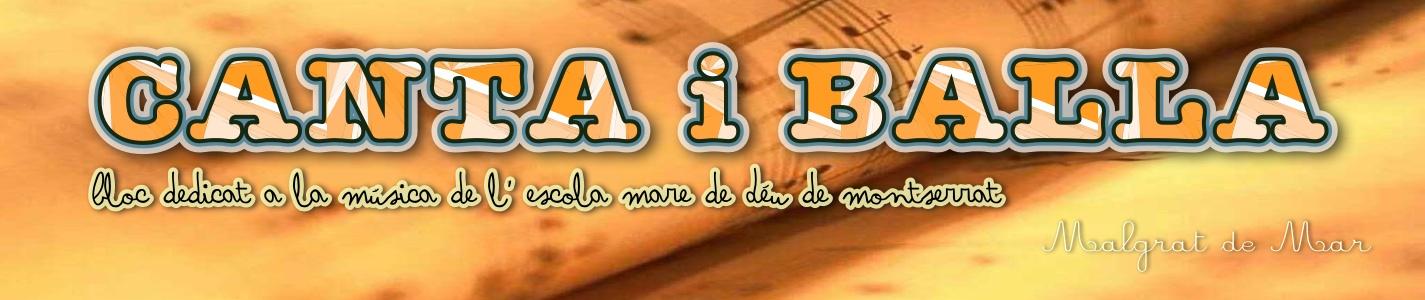 Música al Montserrat