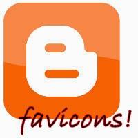 Contoh Favicon