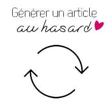 Génerer un article