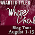 Review + Giveaway: White Chalk by Pavarti K Tyler