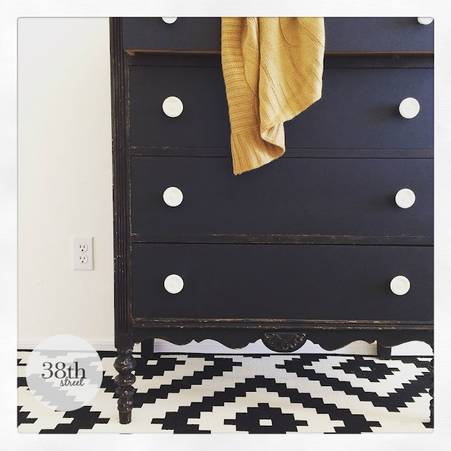 fab furniture flippin contest, diy, before and after, furniture makeover, painted dresser, painting furniture