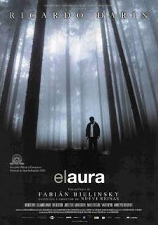 El aura (2005).