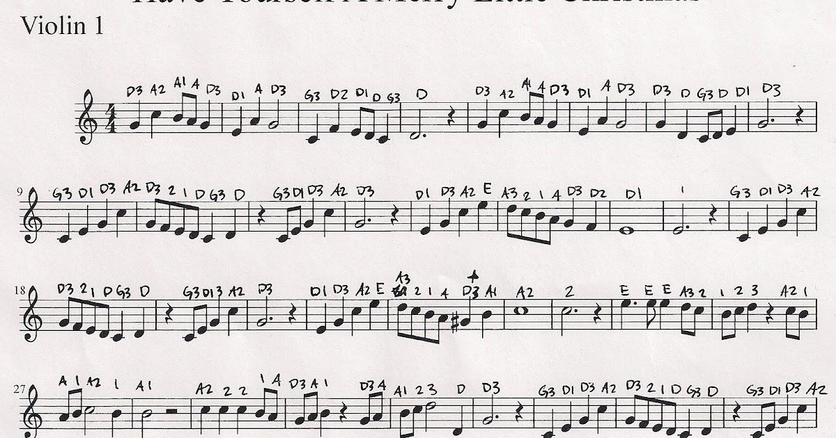 Vineyard Violins: \