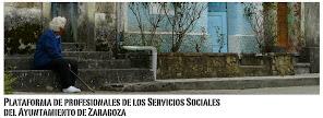 Plataforma Profesionales de Servicios Sociales
