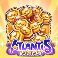 Atlantis Fantasy on facebook