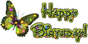 Happy Birthday Wallpapers