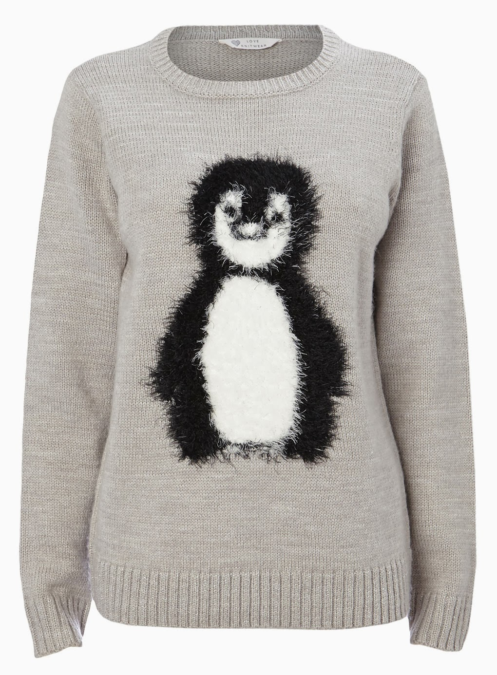 Womens Oysho Penguin Jumper Size M or UK Pre-Owned. $ From United Kingdom. South grey penguin womens jumper ladies jumper size UK18 EU46 US14 (81) Pre-Owned. $ From United Kingdom. Mens Grey Penguin Jumper Size Medium - .