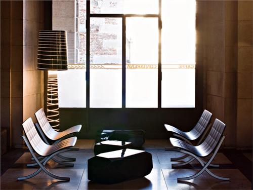 Modernas l mparas para exteriores de serralunga bonitadecoraci - Lamparas de polietileno ...