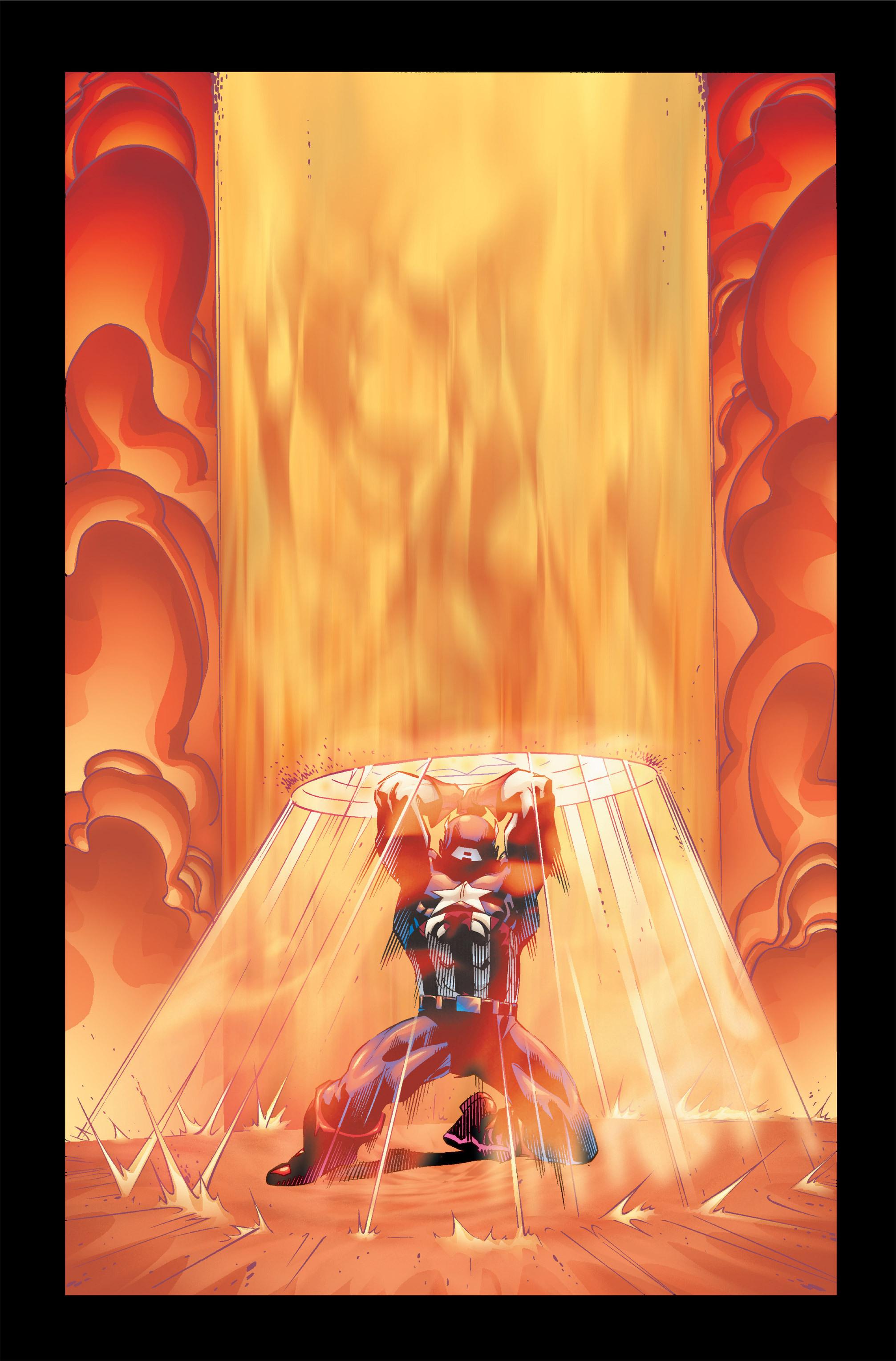 Captain America (1998) Issue #12 #18 - English 26