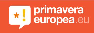 #PrimaveraEuropea