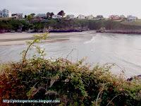 River Anguileiro Bay - Bahía del río Anguileiro