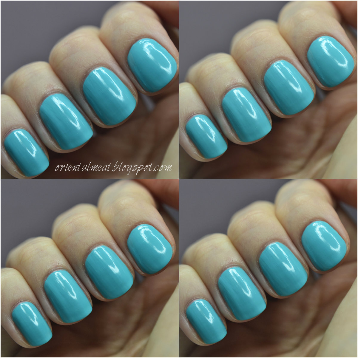 Savina-Mermaid & Color Club-Perl-spective