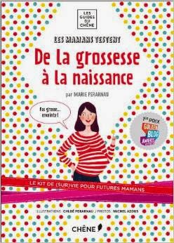 Guide de grossesse ET naissance