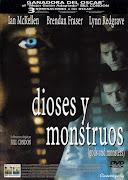 Dioses y Monstruos