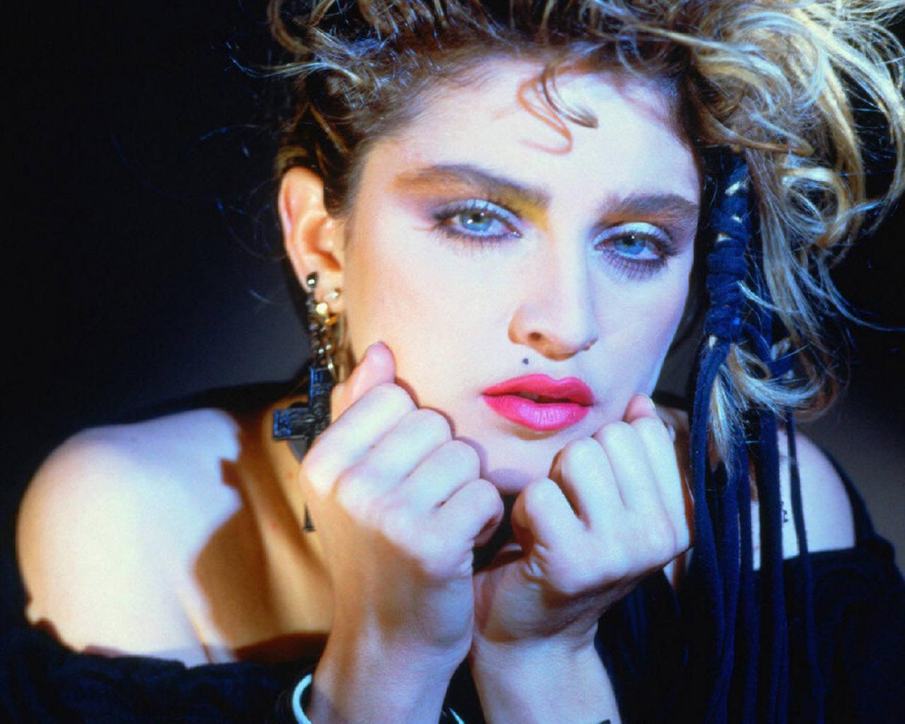 Luminaria A David Gandi Madonna