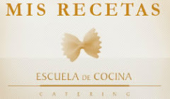 Escuela de Cocina Mis Recetas