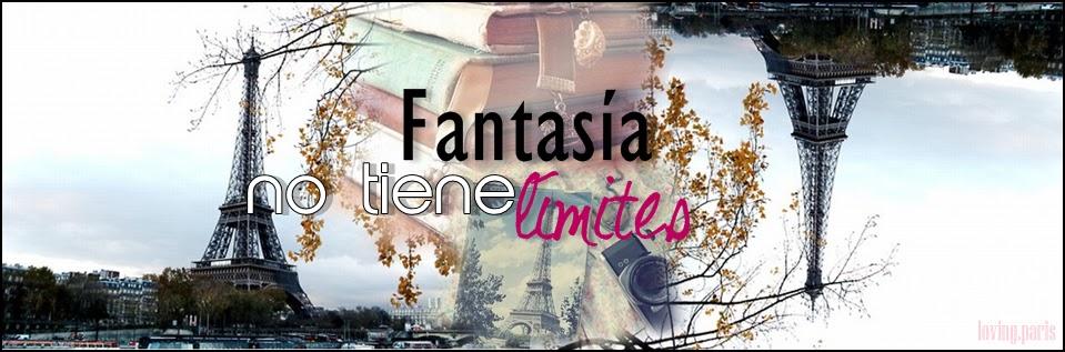 Fantasía no tiene límites -  [Blog literario]