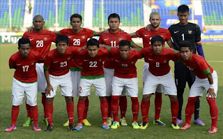 Prediksi Malaysia U23 vs Indonesia U23 Sea Games Myanmar