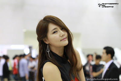 12 Han Ga Eun - S-Motor Show 2011-very cute asian girl-girlcute4u.blogspot.com