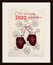 CHRISTMAS ORNIE SAL 2020