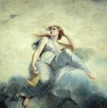 Joshua Reynolds theory