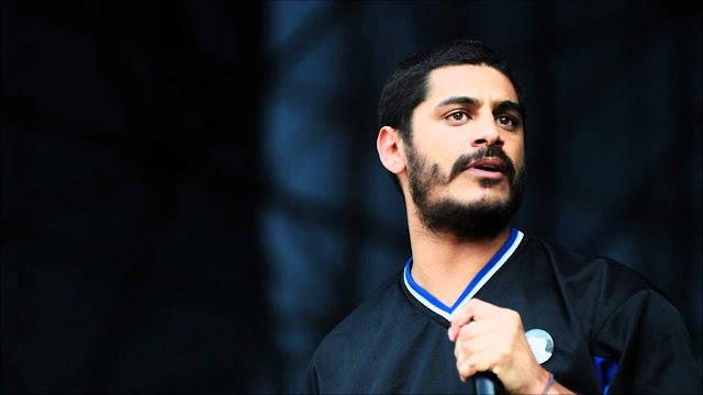 Criolo fara show de graça durante as comemorações do aniversario de São Paulo,saiba onde