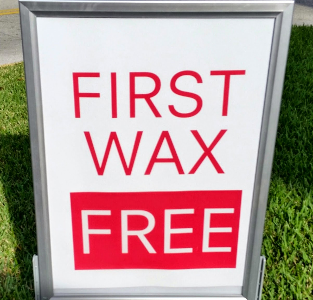wax center www.simplysassysstyle.com