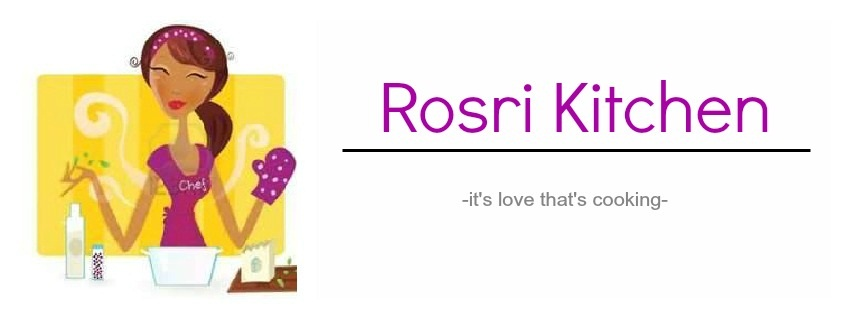 ROSRI kitchen