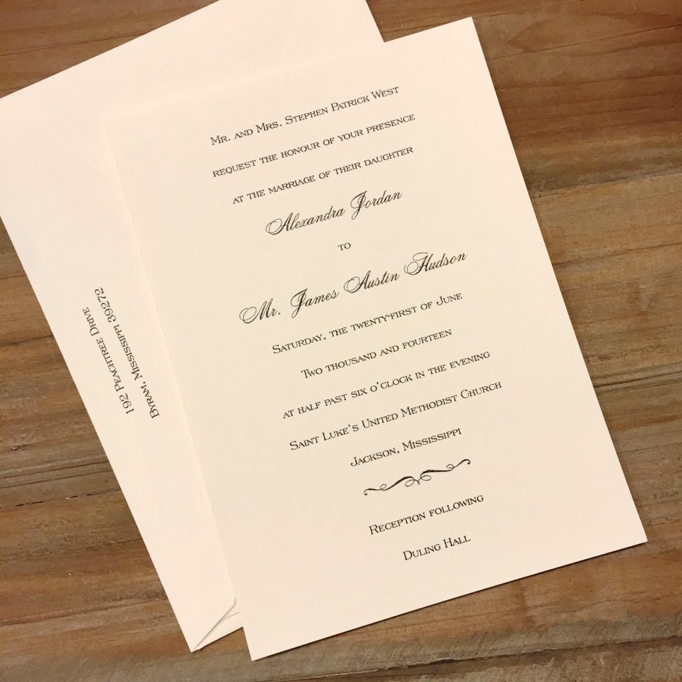 June 2014 Weddings