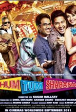 Hum Tum Shabana (2011 - movie_langauge) - Tusshar Kapoor,Shreyas Talpade,Minissha Lamba,Pia Trivedi,