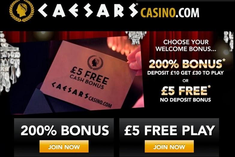 free casino bonuses codes