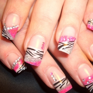 Gorgeous Nail Art Ideas 2011