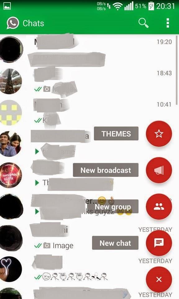 whatsapp plus image