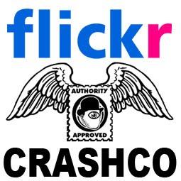 EMO Flickr